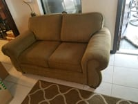 Couch and matching loveseat Ormond Beach, 32176