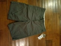Brand new with tags Van's shorts Bakersfield, 93311