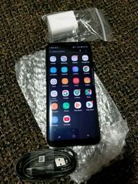 Samsung Galaxy s8 +, 64gb. Factory unlocked  Alexandria, 22304