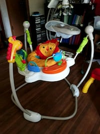 Fisher Price Bouncer Fridley, 55432