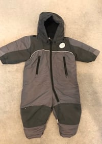 Baby Snow Suit - Winter Jacket Aurora, L4G 4R5