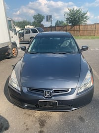 Honda - Accord - 2004 Laurel