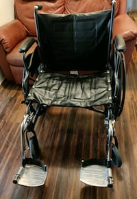 Heavy Duty Wheelchair  Las Vegas, 89149