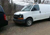 Chevrolet - Express - 2005 New Kensington