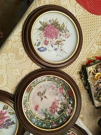 Lena Liu collection, cyndy Callog plate collwction Wentzville, 63385