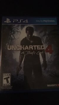 Uncharted 4: A Thief's End Arcade, 95821