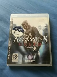 Assassin's Creed (PS3) Katerini, 601 00