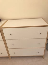 3 drawer dresser  Fairfax Station, 22039