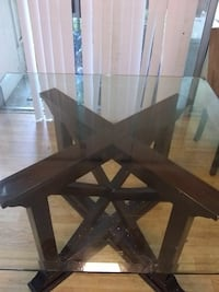 Dining table (imperfect)