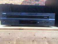 Yamaha Compact Disc Automatic Changer and Defintive Subwoofer Toronto, M6L 3A7