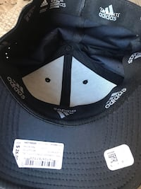 Name brand hat new with tag