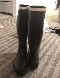 Marc Jacobs Size 39 Rain Boots Leesburg, 20175