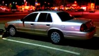 Ford - Crown Victoria - 2006 Las Vegas