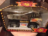 ANTIQUE ANNIVERSARY TONKA TRUCK 28 YEARS OLD NEVER OPENED  Aberdeen, 28315