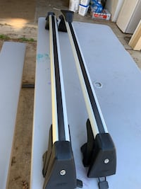 Roof racks for BMW X [TL_HIDDEN]  Arlington, 22201