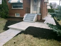 PASTICHE HARDSCAPING !! YOUR EXPERTS FOR THE GTA ! Toronto