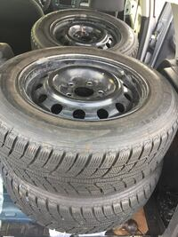 Honda Civic Winter Tires Brampton, L6Y 4J2