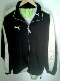 PUMA Cellerator Track Jacket (Large)- Worn Twice! Los Angeles County, 91326