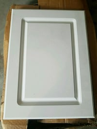 """Cabinets doors thermofoil 22X16"""""""
