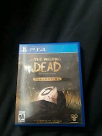 Telltage Games the walking dead collection Castro Valley