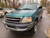 2004 Ford F-150 96k Rusted Underneath  Milford