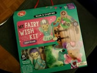 Klutz Jr My Fairy Wish Kit Toronto, M5J 3B1
