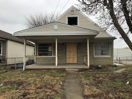 HOUSE For rent 3BR 2BA *currently being remodeled*