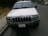 Jeep - Grand Cherokee - 2003 San Diego, 92113