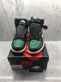 Ds pine green size 10 Vaughan, L4L 9P1