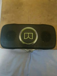 MONSTER BACKFLOAT BLUETOOTH SPEAKER Windsor