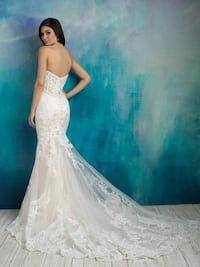 Allure Wedding Dress for Sale! New Iberia, 70560