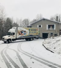 Moving company winter rates ! Vaughan