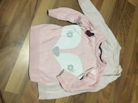 6/12 month baby girl fall winter clothes Edmonton, T5T 1X4