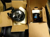 Fog lamps (Brand new never used) Winter Haven, 33880