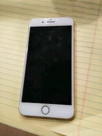silver iPhone 6 with case Henrico, 23231