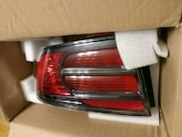 (Left only) Taillight Acura TL 3rd gen Toronto, M9P 3A6