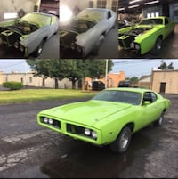 Not for sale! Auto body paint special starting @$1199 Columbus, 43229