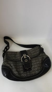 Coach Hobo Bag Great Used Condition Hagerstown