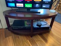 Pottery Barn Coffee table/TV stand Richmond, 23231