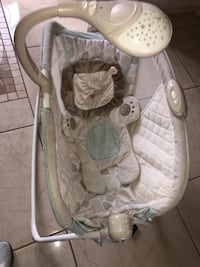 Baby Rocking Chair  Palmview, 78572