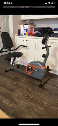 Exercise Bike/Bicylcle