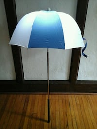 Leighton Golf Club Umbrella