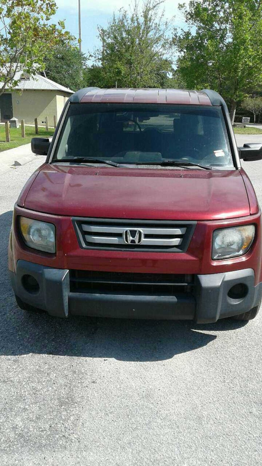 Used 2008 Honda Element In St Augustine