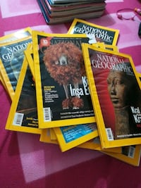 national geographic dergisi Fatih, 34093