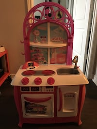 Play Kitchen Houston, 77021