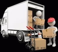 We ARE LOCAL MOVERS & LONG DISTANCE MOVERS Mississauga