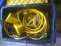 Extension Cords and Power Boxes Lancaster