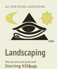 Landscaping Knoxville, 37918
