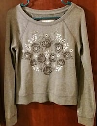 Girls xl Abercrombie and Fitch sweatshirt great co Springfield, 97478