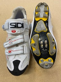 Sidi MTB shoes Richmond, V6Y 4M6